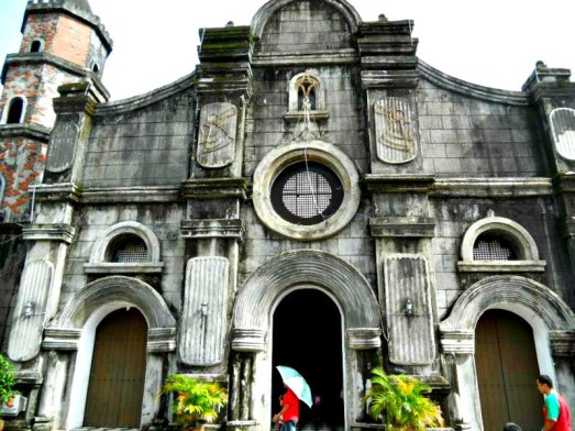 """Barasoain Church"""